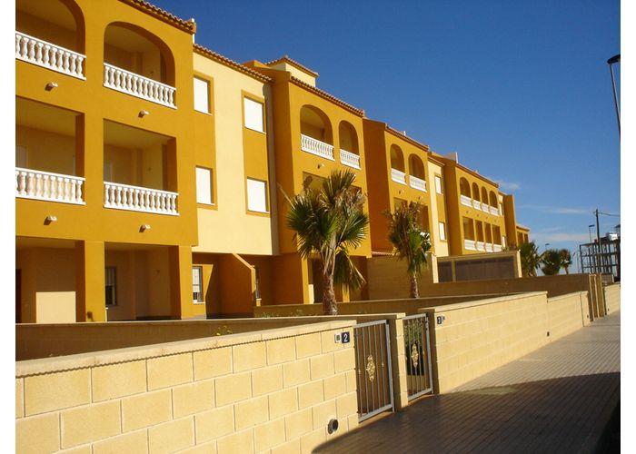Купить квартиру в испании у моря цены в рублях каталог